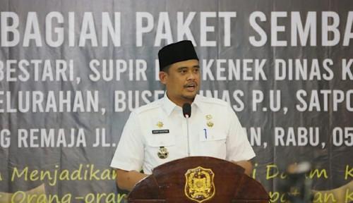 Langkah Bobby Maju Pilpres 2024 Bisa Mulus Seperti Jokowi, Asalkan Begini...