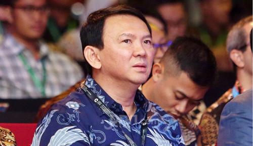 Ahok Sang Kader PDIP yang Masih Berpengaruh Kuat di Pilpres 2024, Perannya Begini...
