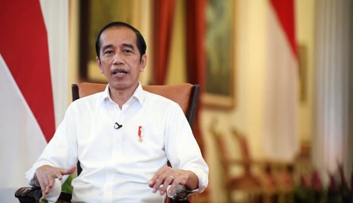 Anak Buah Mas AHY Keras Banget Soroti Pak Jokowi 3 Periode