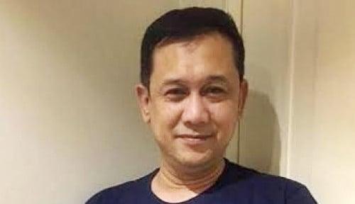 Denny Siregar Sekakmat Demokrat: Lawan Gue Sendirian Aja Nggak Sanggup, Mau Lawan Jokowi