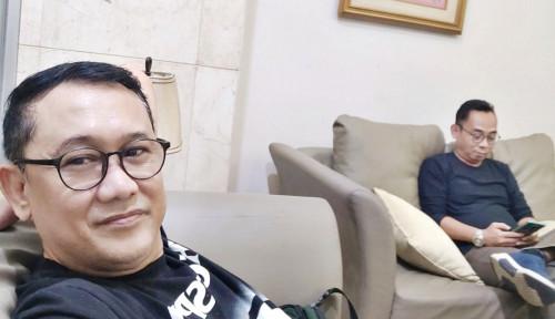 Sebut China Berniat Jahat, Denny Senggol Prabowo, Halo Pak, Ditanyain Fadli Zon Nih, Jewer Aja Pak!