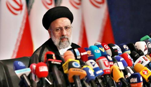 Presiden Baru Iran Ingin Vaksinasi Corona Jadi Fokus Utama Pemerintah
