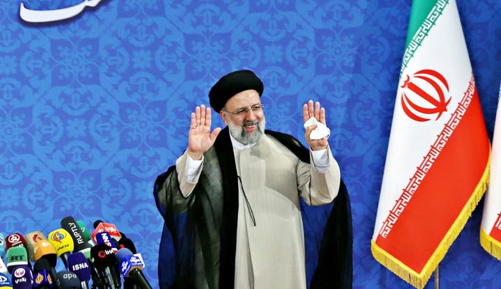 Iran Lontarkan Tuduhan Campur Tangan Amerika dalam Pemilunya, Cukup Keras dan Buktinya...