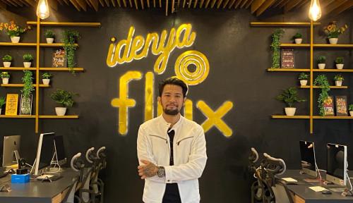Pasar Industri Kreatif Masih Luar Biasa Besar, Bos Idenya Flux Bocorkan Rencananya!