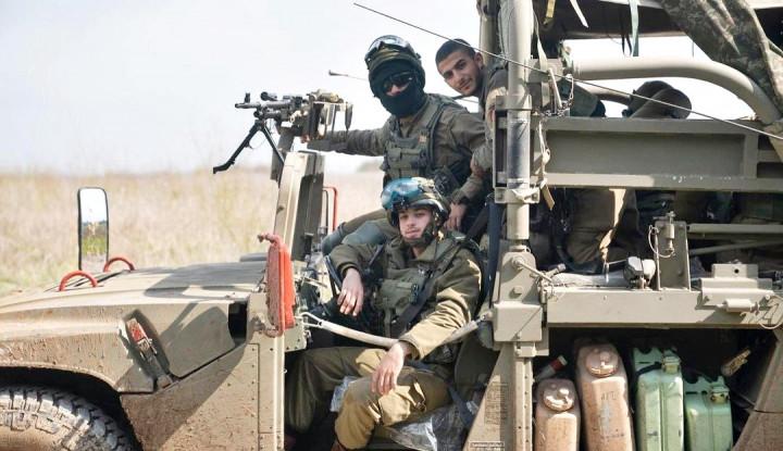 Sekarang Militer Iran Gak Bisa Bergerak Bebas, Jelas-jelas Setelah Israel Bangun Pusat...