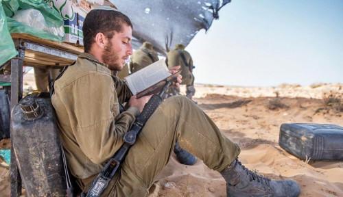 Bekas Tentara Israel Bicara Soal Arogansi Yahudi: Kami Dikirim untuk Membela, Bersaksi...