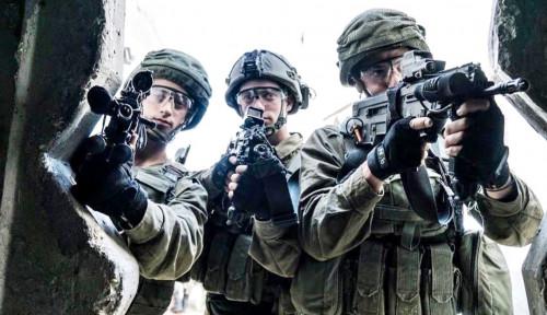 Innalillahi... Anak Palestina Tewas Ditembak Tentara Israel