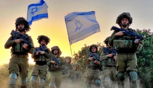 Jenderal Israel Akui Siapkan Pilihan Aksi Militer Ini terhadap Gaza dan Iran