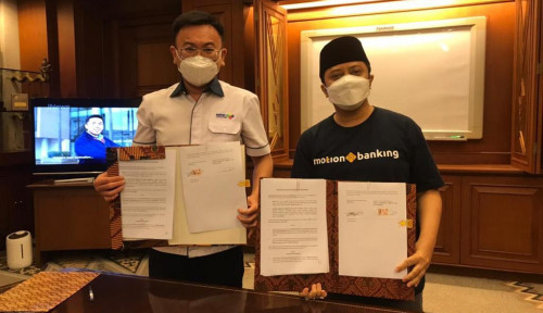 Ustad Yusuf Mansur Pimpin Umat Buat Borong Ratusan Juta Saham Bank Milik Hary Tanoe