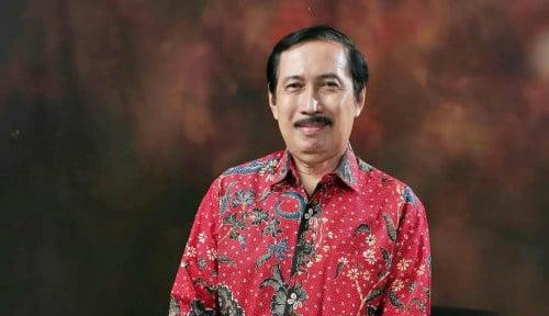 Rektor Gak Malu-Malu Puji Anies, DKI Bersyukur Dipimpin Mas Anies, yang Meninggal Dapat Ditekan