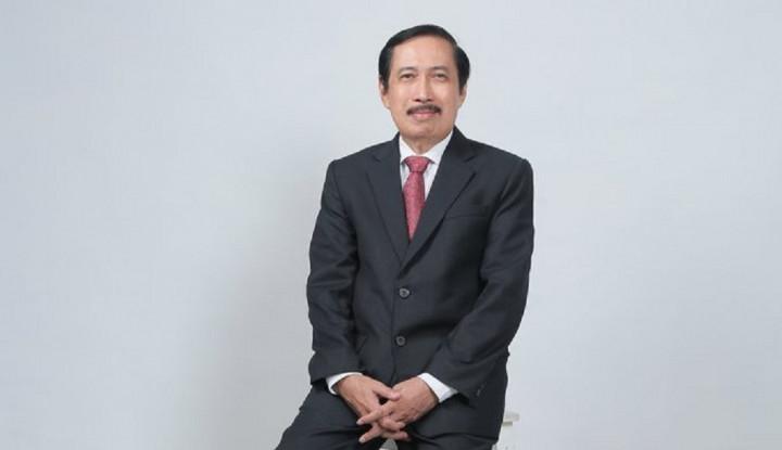 Rektor Pro Ustad Somad Heran sama Kelakuan JokPro, Lagi Covid Gini Malah Usul 3 Periode