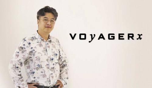 SoftBank Ventures Asia Suntik Dana US$ 27 Juta bagi VoyagerX