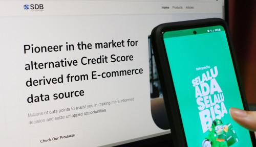 Bersama Tokopedia, SDB Luncurkan Layanan ICS Toko Score