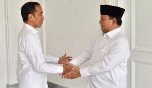 Jokowi-Prabowo Maju Pilpres 2024, Rocky Gerung Langsung Nyeletuk: Tidak Layak! Dungu!