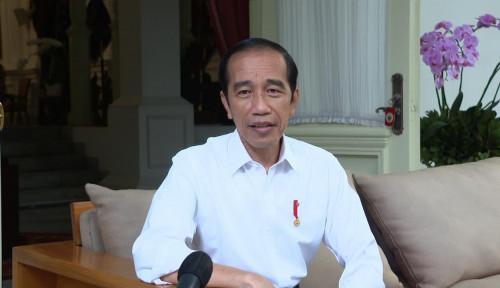 Skenario Politik Umpan Pancing Dimainkan, Presiden Jokowi Terseret