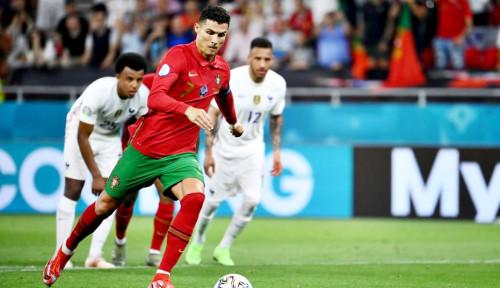 Suasana Masih Euro, tapi Ronaldo dan Mbappe Sudah Saling Jegal di Bursa Transfer