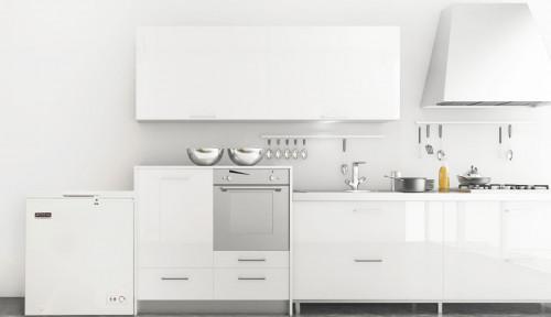 Dear Pebisnis Kuliner, Kini Hadir Freezer Jumbo dan Hemat Energi Lho!