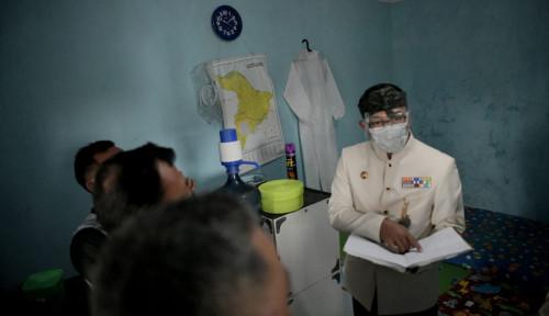 Ridwan Kamil Bakal Tegur Industri yang Tidak Laporkan Kasus Covid-19