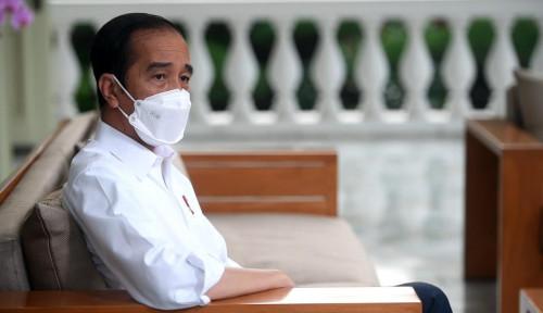 2024 Ganti Presiden Menggema, Warisan Rezim Jokowi Dibawa-bawa