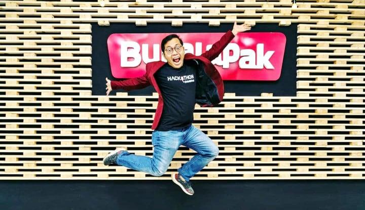 Achmad Zaky Buka-bukaan Cara Membangun Startup, tapi Hati-Hati! Karena...