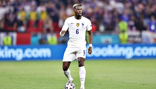 Simak, Janji UEFA ke Pemain Muslim Usai Insiden Paul Pogba dan Botol Bir