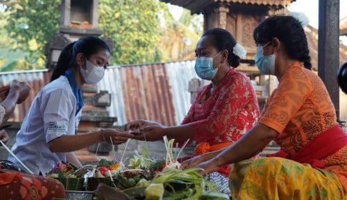 Respons Situasi Pandemi, PNM Lakukan Penyesuaian Pendampingan