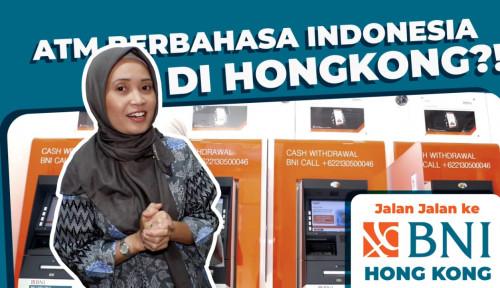 YouTuber Rosidah Jajal Remittance Paling Murah Sedunia