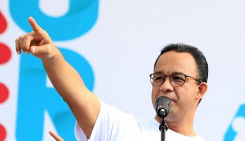 Soal Plt Anies Pilihan Jokowi, Pengamat: Dari Lingkungan Istana