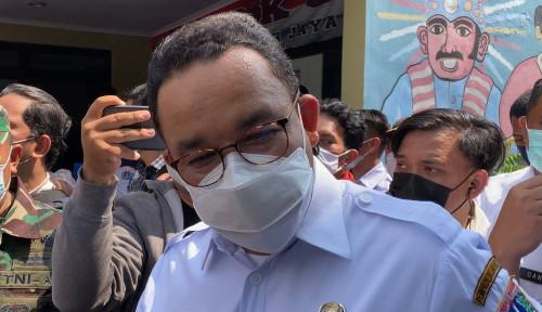 Viral! Diduga Komisaris BUMN Berani-beraninya Mau Ludahi Muka Anies Baswedan
