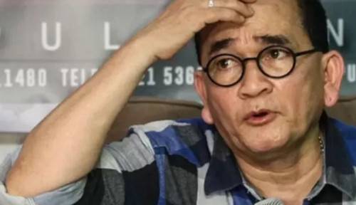 Nyanyian Maut Ruhut Sitompul Soal PDIP Terbelah Seret Nama Megawati