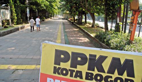 Kritik Jokowi Soal PPKM Darurat, KAMI Seret Nama Luhut Binsar Pandjaitan