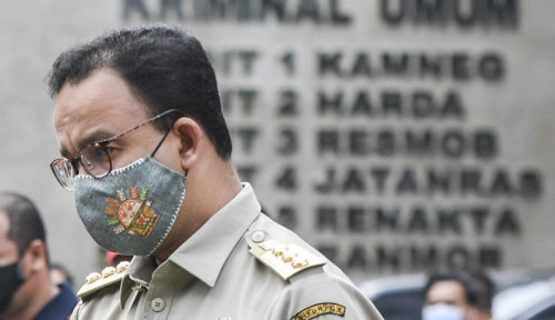 Telak! Mantan Anak Buah SBY Skakmat Aksi Anies Baswedan, Seret Nama Habib Rizieq