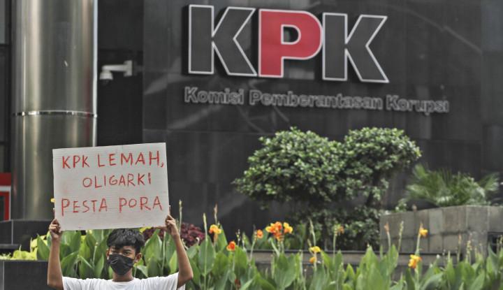Kecewa Berat! Harapan dan Kepercayaan Pun Hancur Sudah: Bye-Bye Dewas KPK!