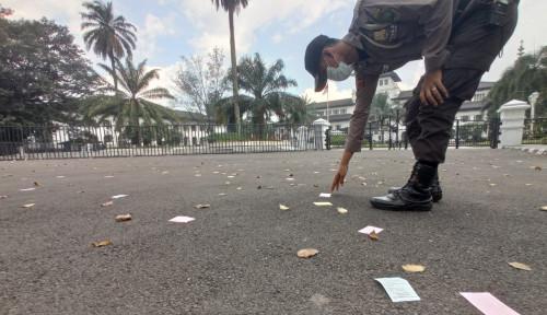 Astaga Naga... Undian Judi Togel Marak Lagi di Bandung?