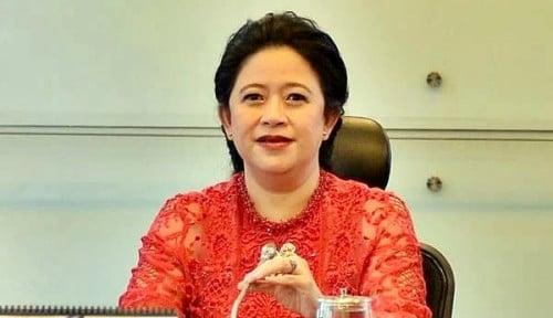 Soal Kapal Perang China yang Masuk Natuna, Puan Sampaikan Hal Ini ke Jokowi
