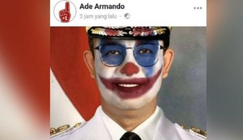 Bandingkan Joko Widodo Pakai Mahkota dan Anies Baswedan dengan Wajah Joker, Refly Harun Sebut...