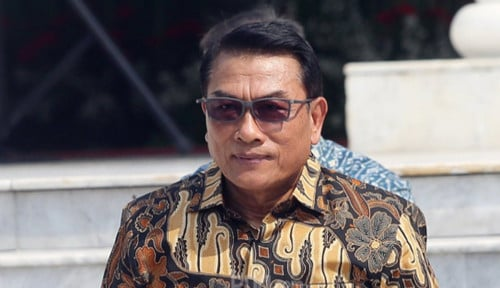 Pak Jokowi Tak Mau Ternodai dengan Kudeta Demokrat KSP Moeldoko