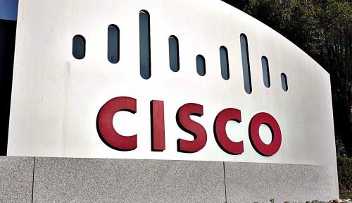 Kisah Perusahaan Raksasa: Besar di Silicon Valley, Cisco Systems Jadi Konglomerat Teknologi Tinggi