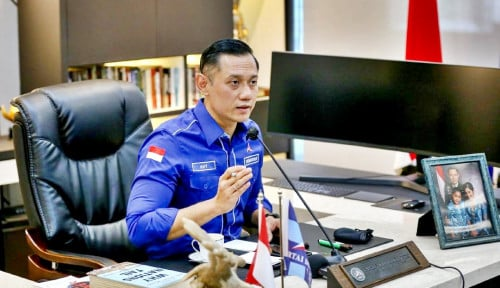 Meski Terus Naik, Pengamat: Jangan Samakan AHY dengan SBY!