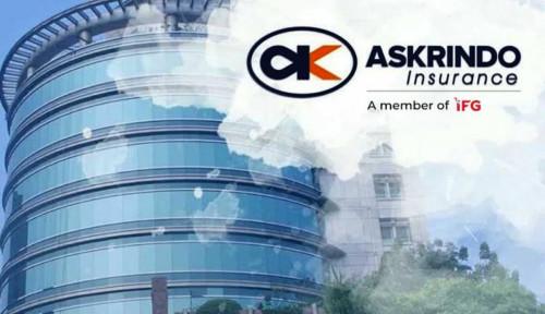 Raih Penghargaan The Best Brand Image, Askrindo Jadikan Ini Extra Spirit dan Energi