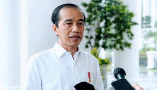 Manuver Jokowi yang Bikin Kaget, Bakal Merapat ke Golkar