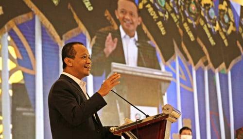 Penanaman Modal Asing (PMA) Indonesia Capai 50,5% pada Kuartal II 2021