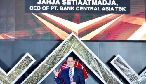 Paling Ditunggu-Tunggu! Sekarang Rogoh Kocek Ratusan Ribu Rupiah Bisa Borong Saham BCA!