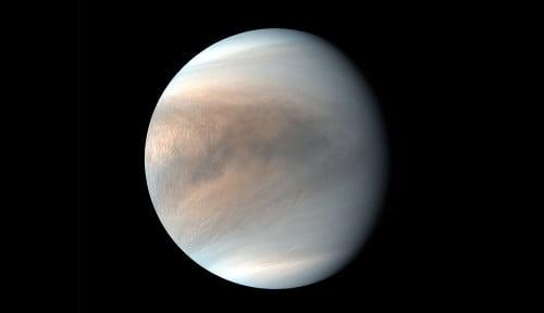 Hasil Studi Ini Hapus Harapan Umat Manusia buat Hidup di Venus, Ini Alasannya