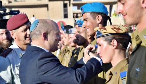 Lihat Betapa Kerasnya Pengganti Netanyahu: Jika Diharuskan, Israel Akan Lebih Mematikan dari...