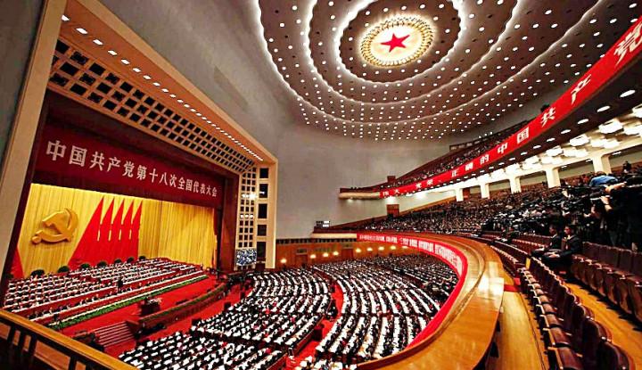 Utusan China untuk Amerika Qin Gang Teken Nota Perdamaian Setibanya di Washington