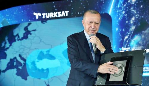 Ogah Negaranya Jadi Gudang Pengungsi Afghanistan, Erdogan: Eropa Harus Tanggung Jawab!