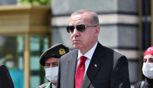 Keberanian Erdogan Sulit Dibendung, Turki Siap Hadapi Segalanya Demi Taliban