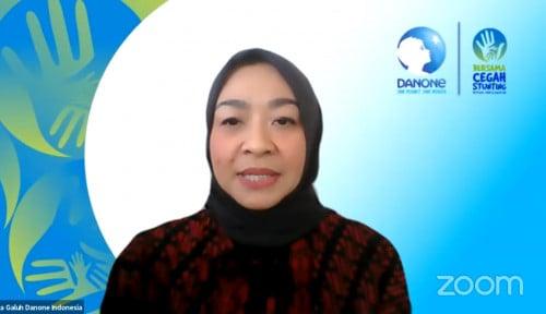 Danone Indonesia Dukung BKKBN Cegah Stunting Melalui Edukasi Gizi & Pola Hidup Sehat di Jawa Tengah