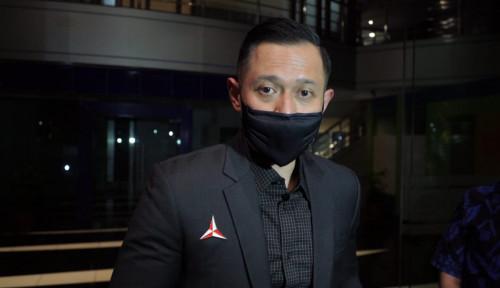 Elektabilitas Pangeran Cikeas Top Markotop, Bu Megawati Aja Lewat...